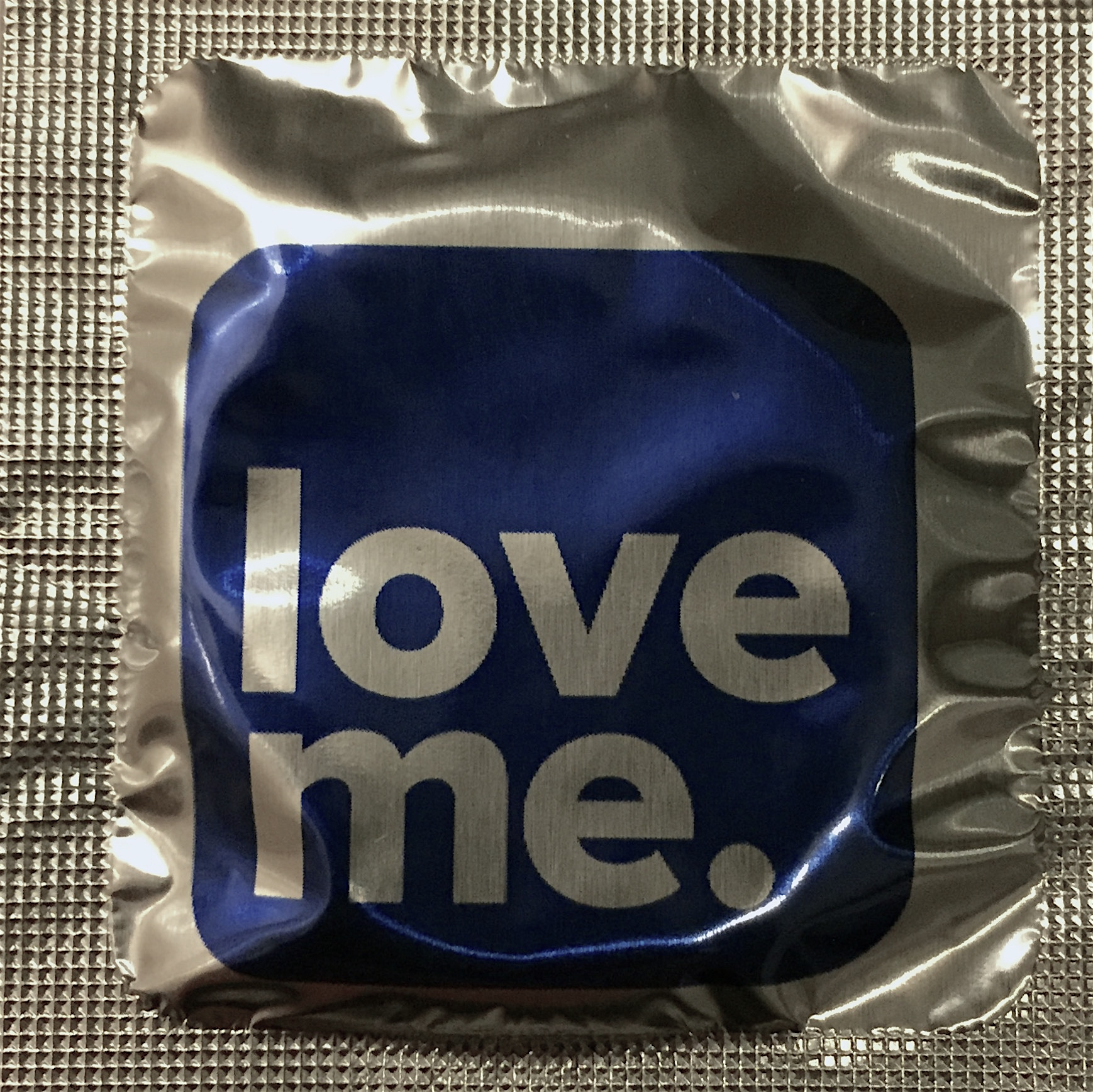 Love me small image